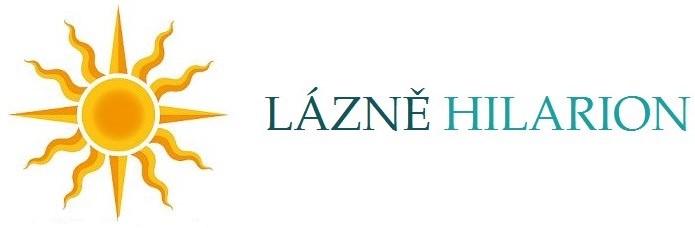 Lázně Hilarion Logo